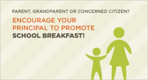 md breakfast challenge