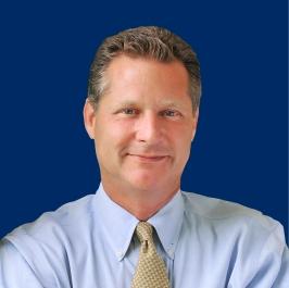 Anne Arundel County Executive Steve Schuh