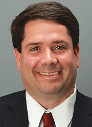 Delegate Christopher Adams
