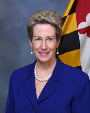 Dr. Karen Salmon, State Superintendent