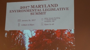 maryland-environmental-legislative-summit-2017