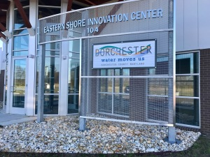Eastern Shore Innovation Center (photo courtesy: Choose Dorchester)
